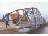 Eyat - Sudan Steel Bridge Construction Project Image 1