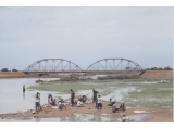 Eyat - Sudan Steel Bridge Construction Project Image 2